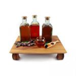 Натуральные базовые и эфирные масла