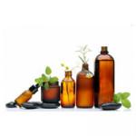 Натуральные масла и травы