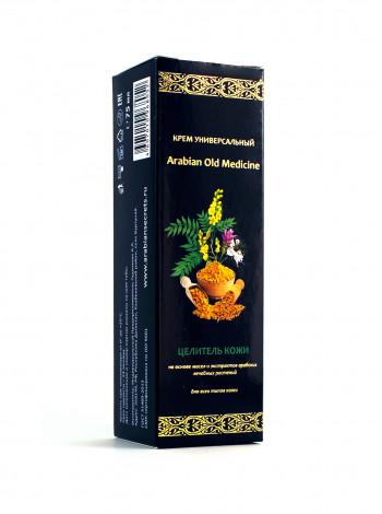 Крем универсальный Arabian Old Medicine Целитель кожи