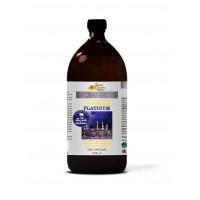 КОРОЛЕВСКОЕ PLATINUM Настоящее Арабское Масло Чёрного Тмина Первого Холодного Отжима 1000 мл